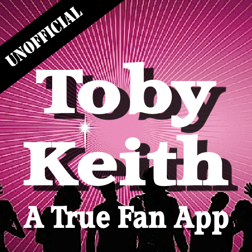 Unofficial Toby Keith Fan App