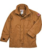 Walls Men's Flame Resistant Insulated Chore Coat