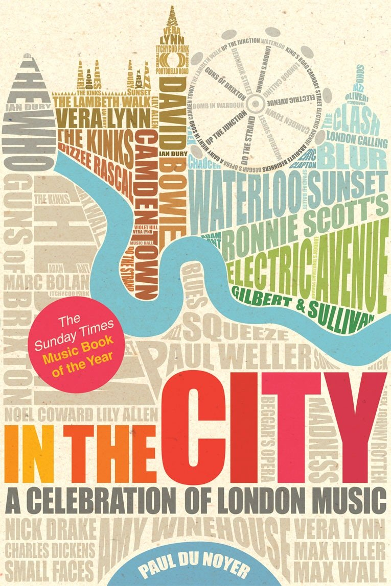 In the City: A Celebration of London Music: Amazon co uk