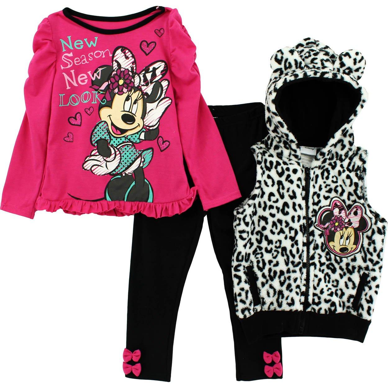 品質保証 Disney Minnie B00GFYKF8M Disney Mouse
