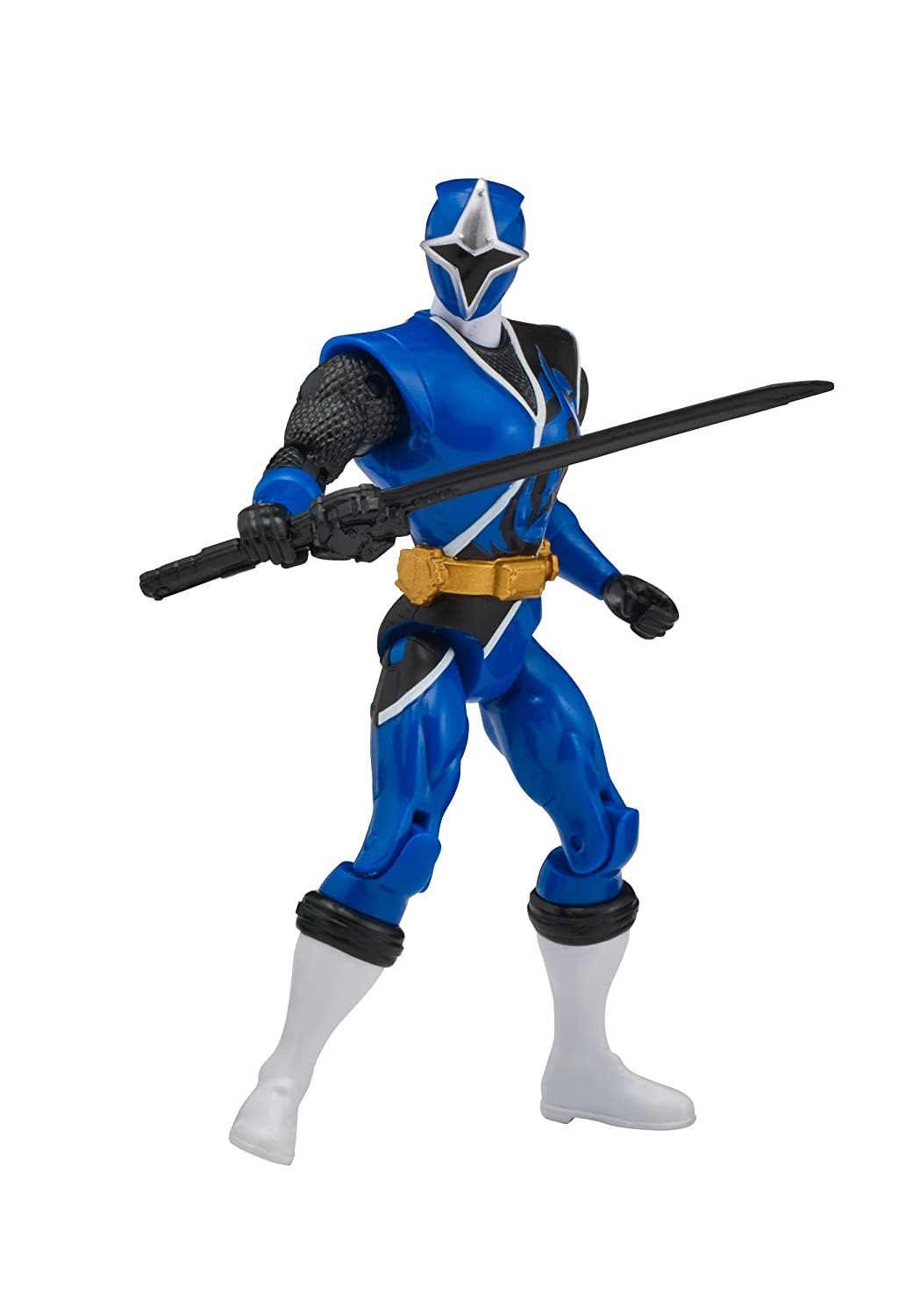 bluee bluee bluee Ranger Power Rangers Super Ninja Steel