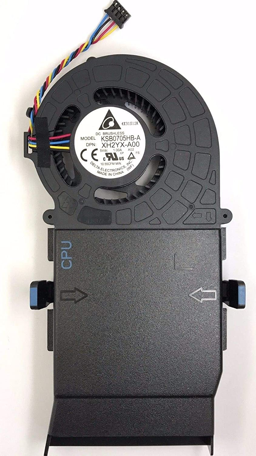 New For Dell Alienware Alpha R2 06XNNH KSB0705HB-A-6XNNH-A00 GPU Cooling fan