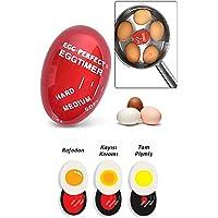 Buffer D19YT0274 Dublör Yumurta Zamanlayıcı Egg Timer
