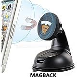 Tech Sense Lab® Magback Car Mobile Holder