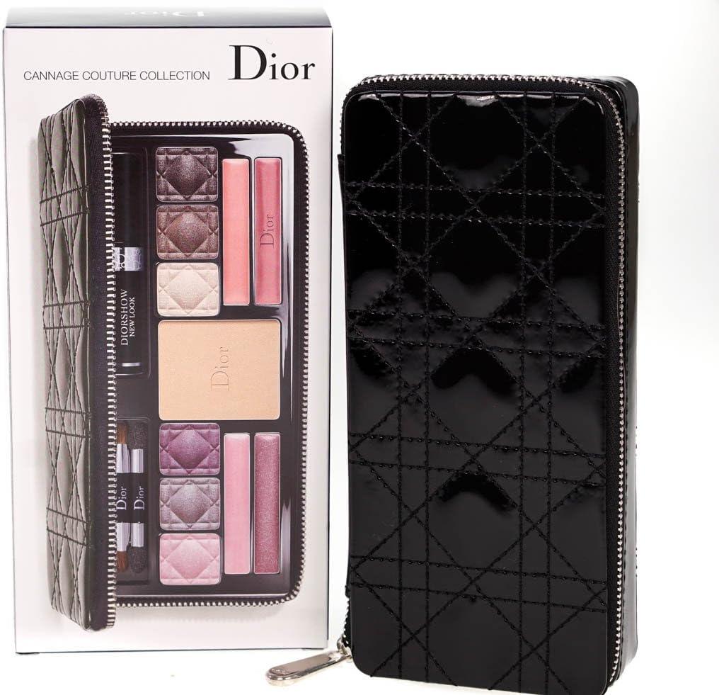 Christian Dior Dior Cannage Couture Collection – todo de maquillaje paleta: Amazon.es: Belleza