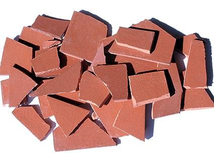 900 g di rottura mosaico mosaico piastrelle in mano fabbricati