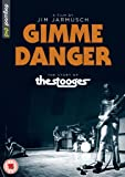 Gimme Danger [DVD]