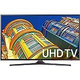 Samsung UN65KU6290 65-Inch 3840 x 2160 4K UHD TV (2016 Model)