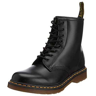 4e12e4af001 Dr. Martens 1460 Original, Unisex-Adult Lace-Up Boots