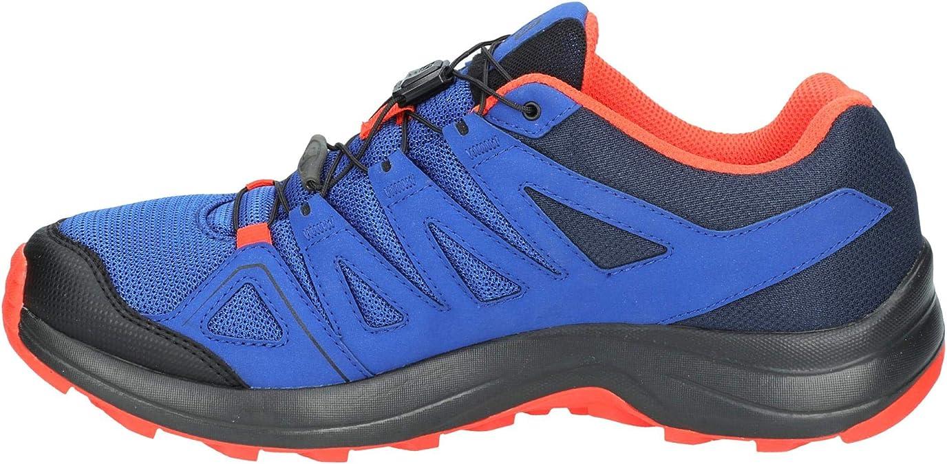 SALOMON L40743500 XT Asama Chaussures de Plein air en Maille