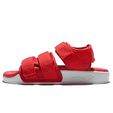 957a0767b1a43 adidas Adilette Sandal W  Amazon.co.uk  Shoes   Bags
