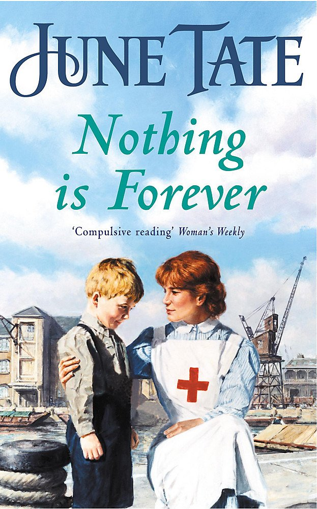 Download Nothing Is Forever PDF