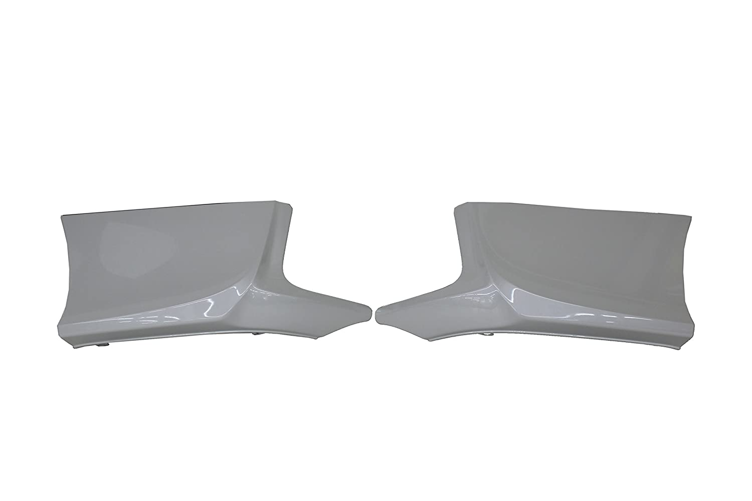 Honda Genuine Accessories 08F03 T3L 130 White Orchid Pearl Rear Underbody Spoiler for Select Accord Models