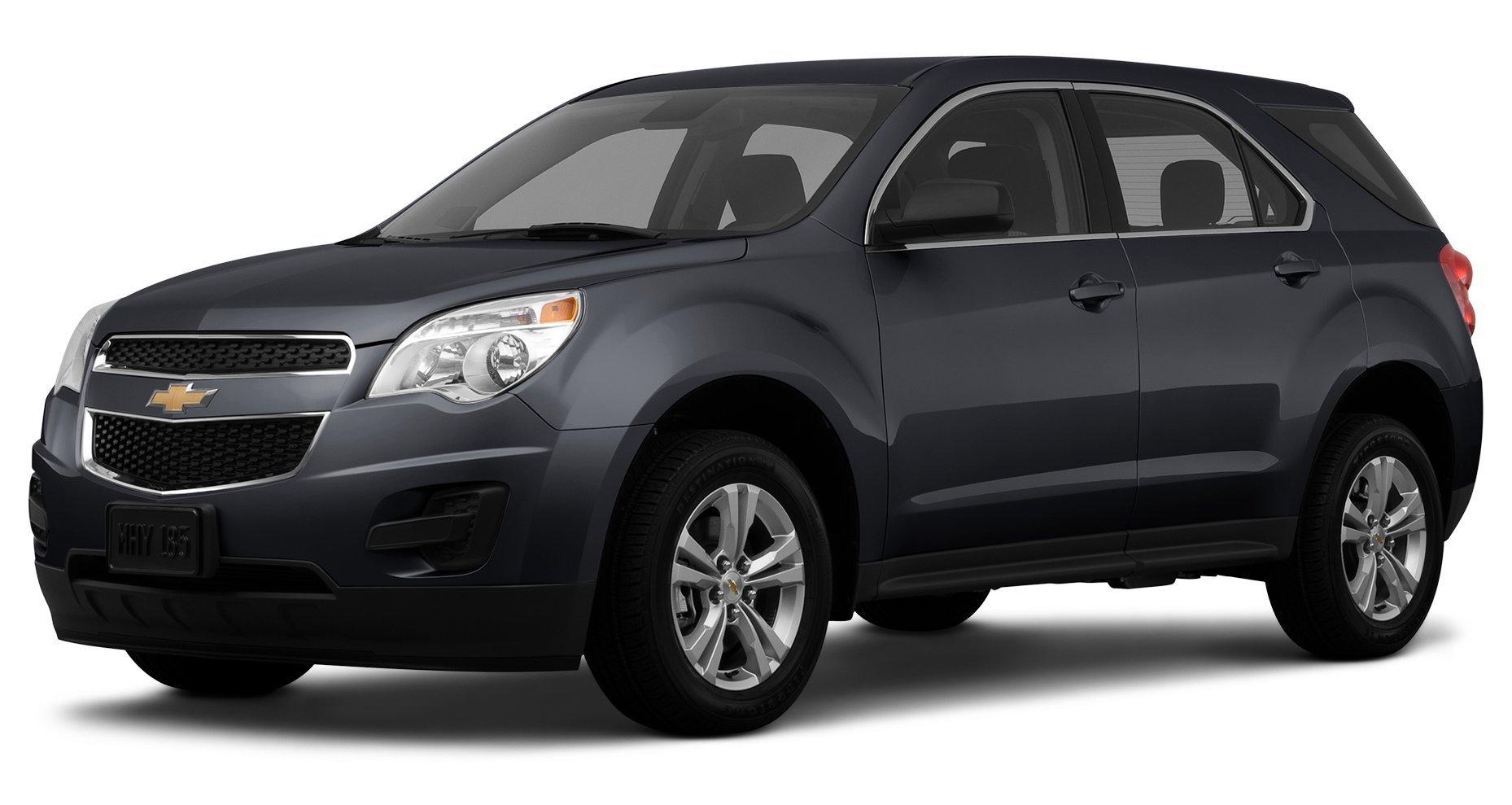 ... 2012 Chevrolet Equinox LS, Front Wheel Drive 4 Door ...