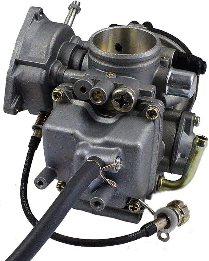 Carburetor Kawasaki KLF400 1993-1999 Arctic Cat DVX400 2004-2007 Hisun FORGE350