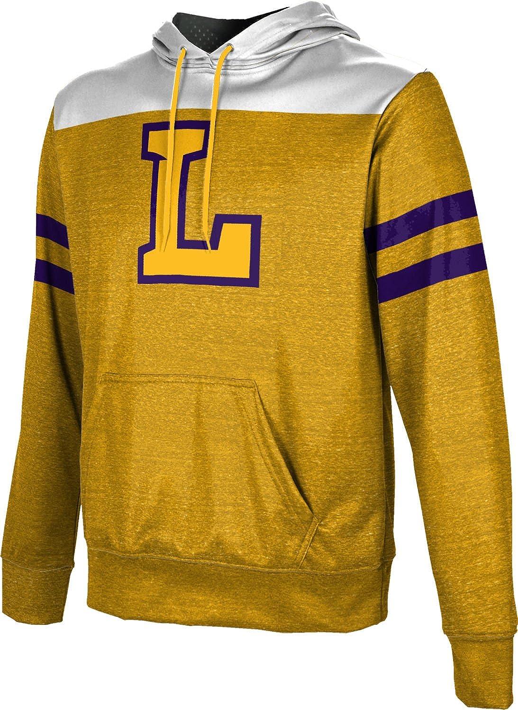ProSphere Lipscomb University Boys Pullover Hoodie Gameday