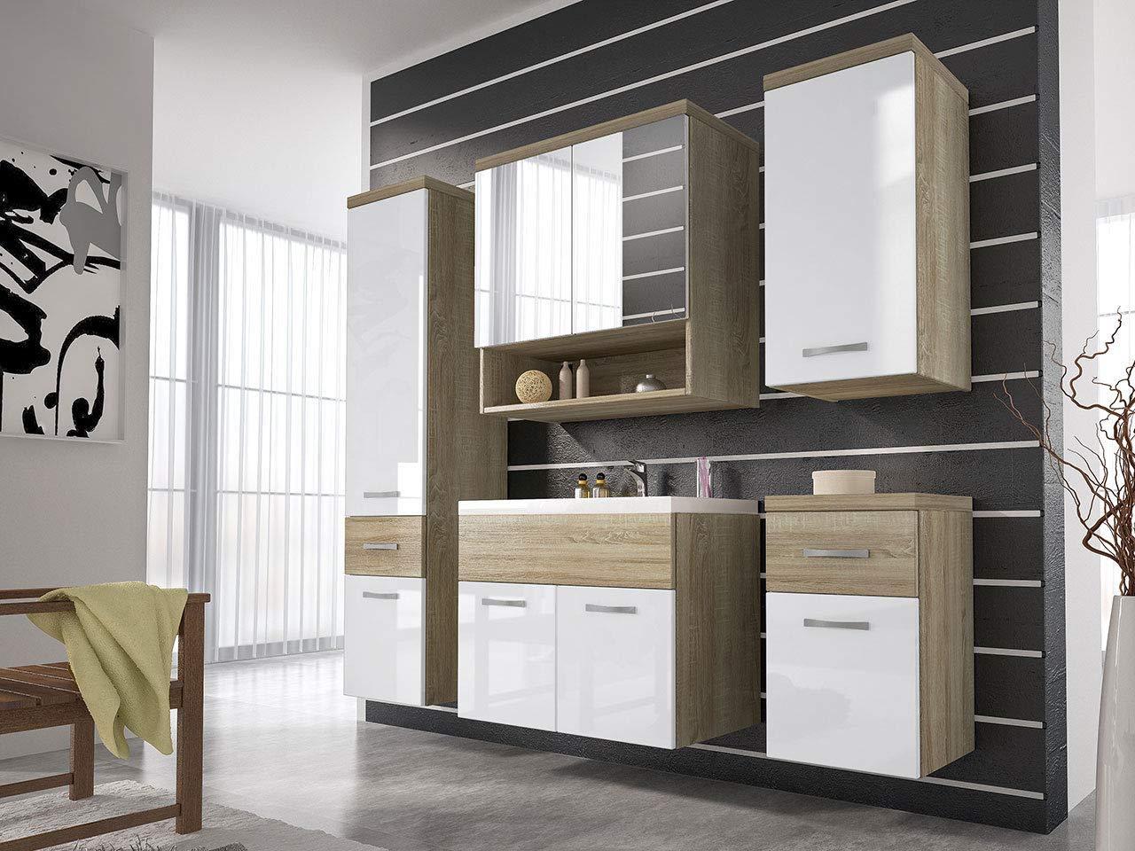 WC-Sitz SintesiBagno MADE für Ideal Standard WC ABSOLUTE KUROKAWA OVALIBSD0780