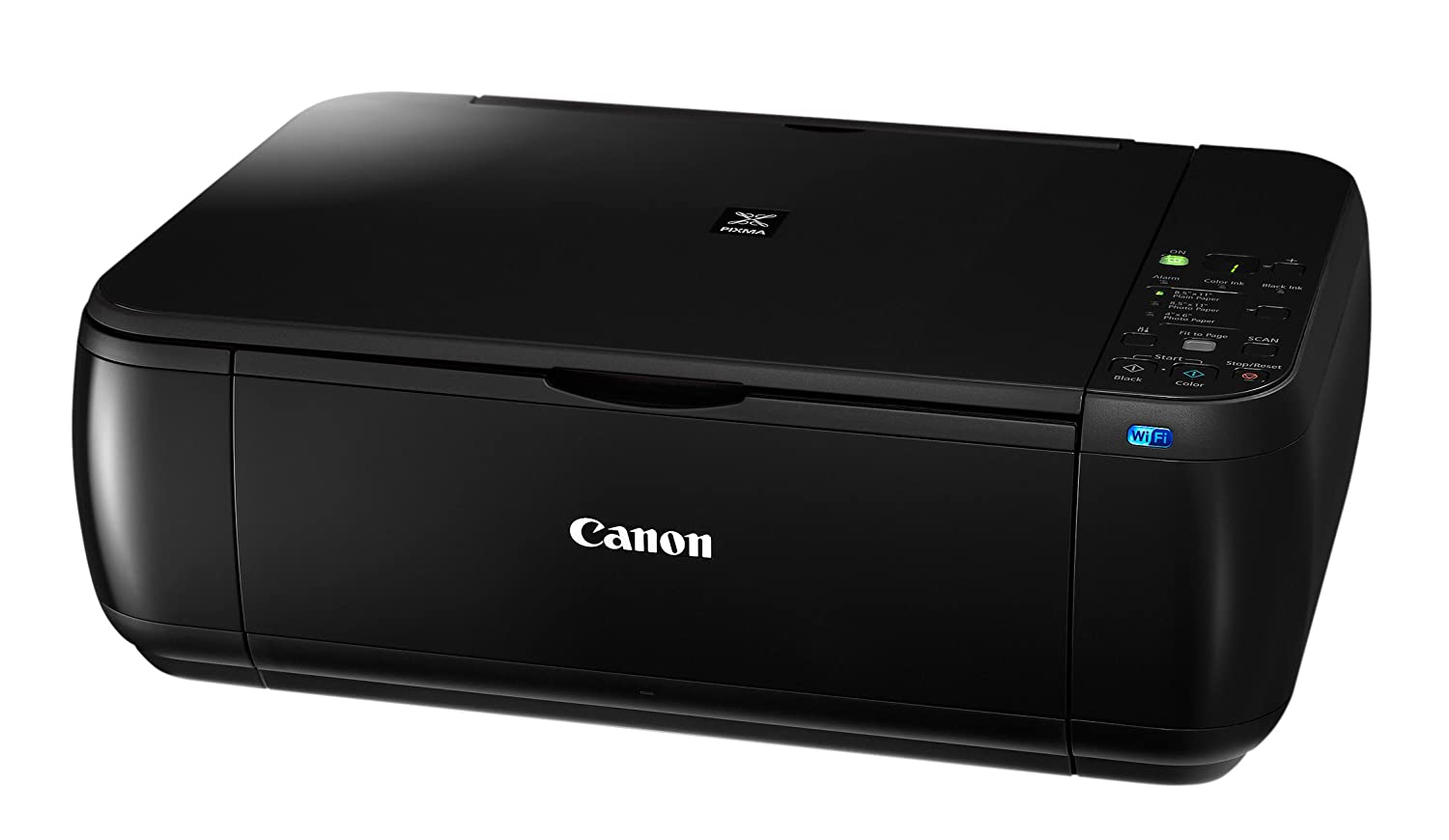 New Drivers: Canon PIXMA MP495 Scanner