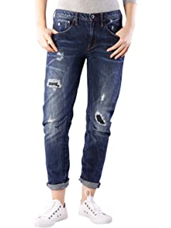 cce930df091 G-STAR RAW ARC 3D Low Boyfriend Wmn - Vaqueros para Mujer  Amazon.es ...