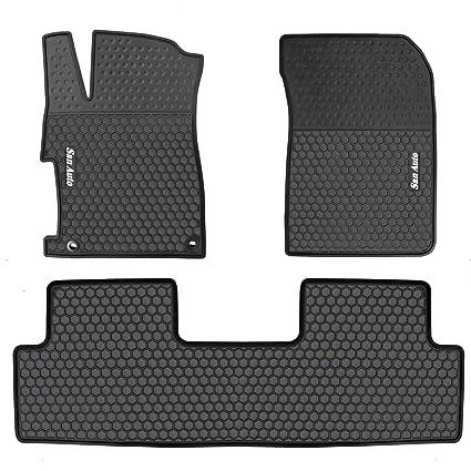 Amazon Com Hd Mart Car Floor Mat For Honda Civic 9th Generation