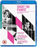 Shoot the Pianist [Blu-ray]