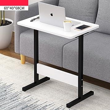 Amazon.de: YNN Tragbare Nachttisch Laptop Schreibtisch ...