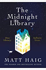 The Midnight Library (English Edition) eBook Kindle