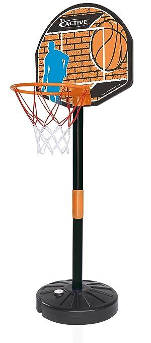 5 opinioni per Simba 107407609- Tabellone Basket Con Palla E Piantana