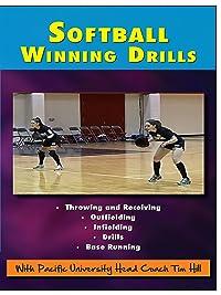 Softball Winning Drills