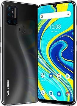 UMIDIGI A7 Pro Smartphone 4GB RAM + 128GB ROM Moviles, 6.3