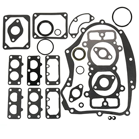 Amazon Com Cqyd New Engine Gasket Set For Briggs Stratton 405577