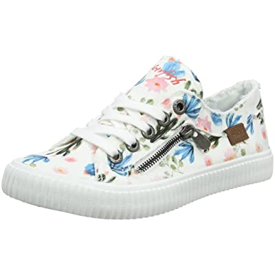 Blowfish Women's Coyote Trainers | Fashion Sneakers