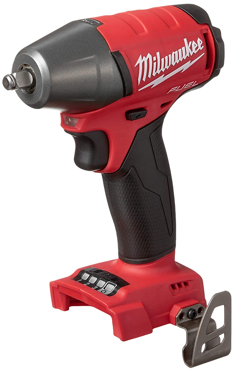 Milwaukee 2754-20 – M18 FUEL 3 8 Compact Impact Wrench w Friction Ring -Bare Tool