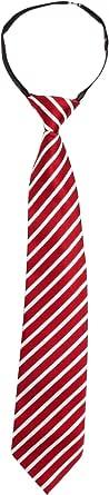 Flask Tie - 100% Microfiber Tie with a Hidden 8oz Flask