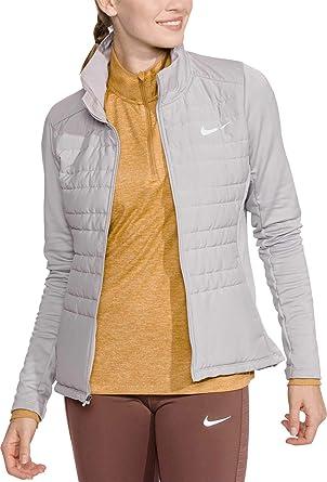 c7c83e3dbc Nike Women s Essential Running Jacket at Amazon Women s Clothing store