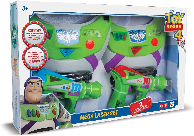 IMC Toys 141117TS Spielkampf gr/ün