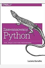 Zaawansowany Python Paperback