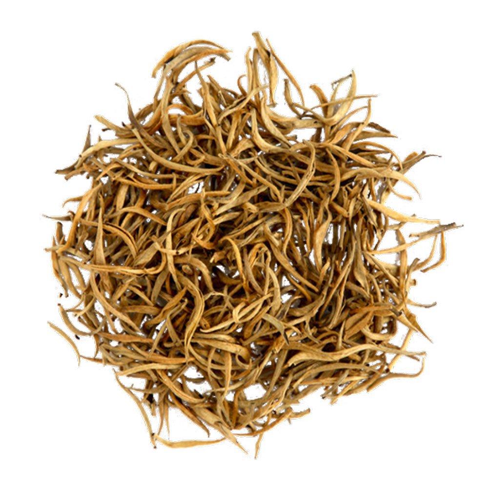 Fresh Golden Needles White Tea Shipped From Ceylon (4 Oz / 110 Grams)