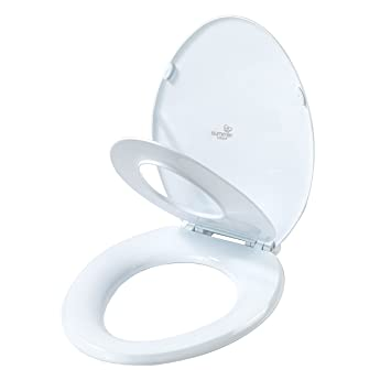 Enjoyable Summer Infant 2 In 1 Toilet Trainer Oval Potty Training Seat Toddler Adult Space Saving Potty Topper Evergreenethics Interior Chair Design Evergreenethicsorg