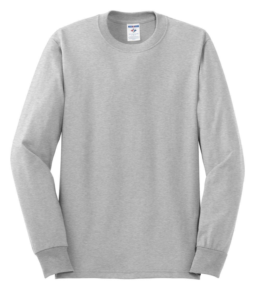 【当店限定販売】 Jerzees Tシャツ – dri-powerアクティブ長袖50/ 29lsr 50 Tシャツ – 29lsr B001BK6IZY バーチ S バーチ バーチ S, 三河物産:cda64435 --- credibem.com.br