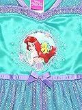 The Little Mermaid Ariel Girls Fantasy Gown
