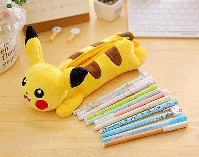 Pokemon Pencil Case Books & Stationery