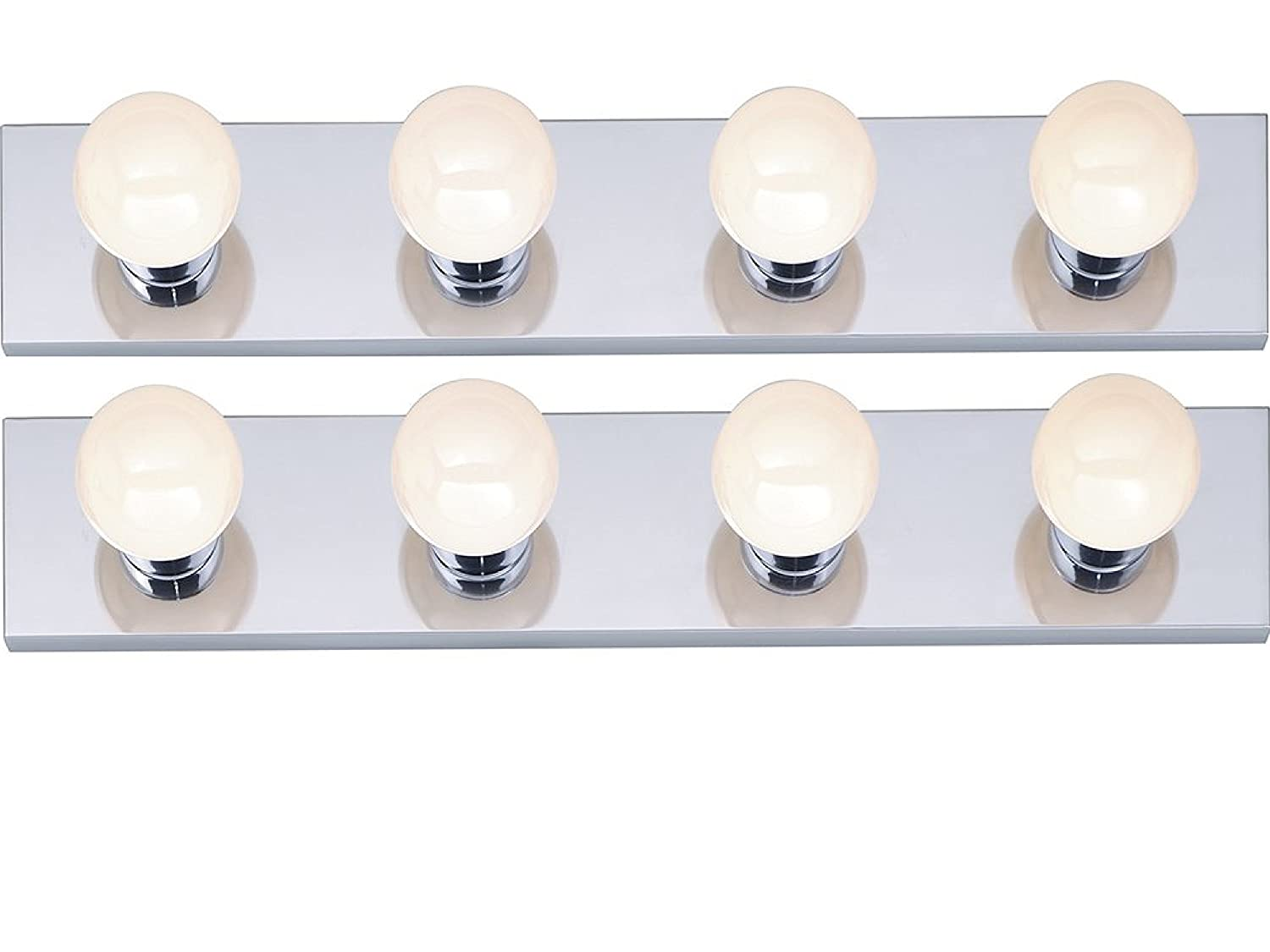 Vanity lighting fixtures amazon kitchen bath fixtures four light vanity aloadofball Choice Image