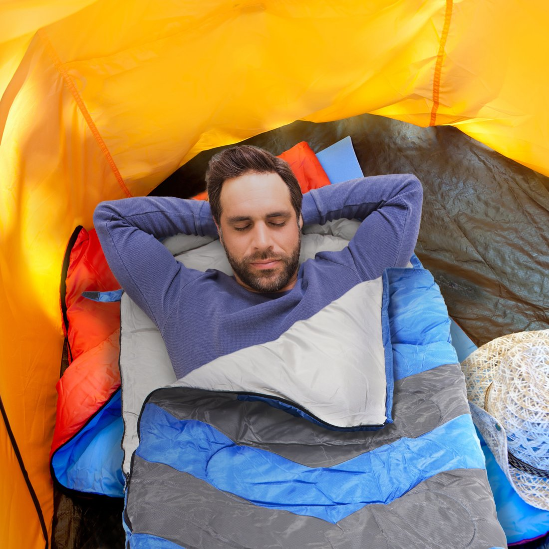 how-to-heat-a-tent-without-electricity-6
