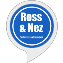 Ross & Nez: The Livestream Experience
