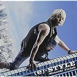 (e)-STYLE(初回限定盤)(DVD付)