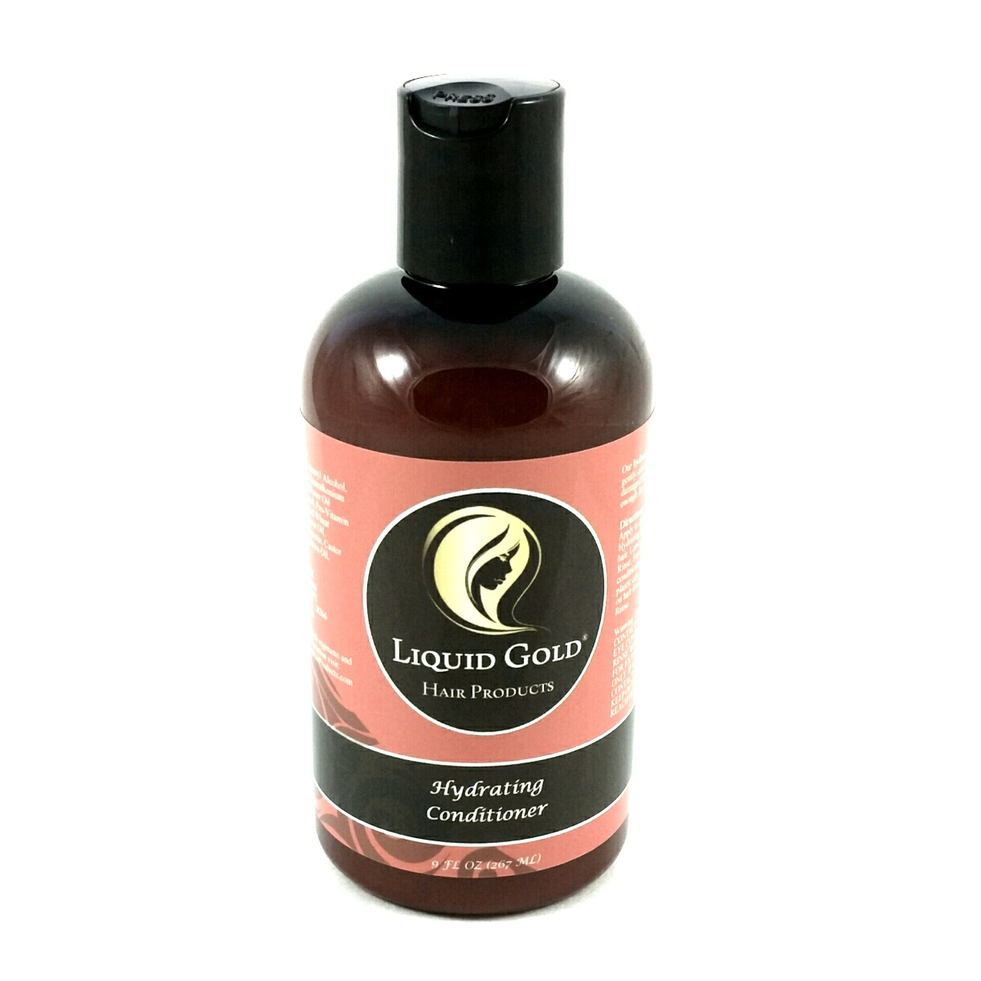 Hydrating Conditioner By Liquid Gold Hair Products