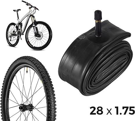 304604 Cámara de aire para bicicletas reparación de pinchazos 28 x ...