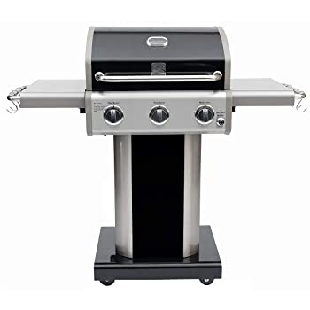 Kenmore 3-Burner Gas BBQ Grill