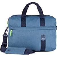 STM Judge Brief for Laptop & Tablet Up to 15-Inch - China Blue (stm-112-147P-16)